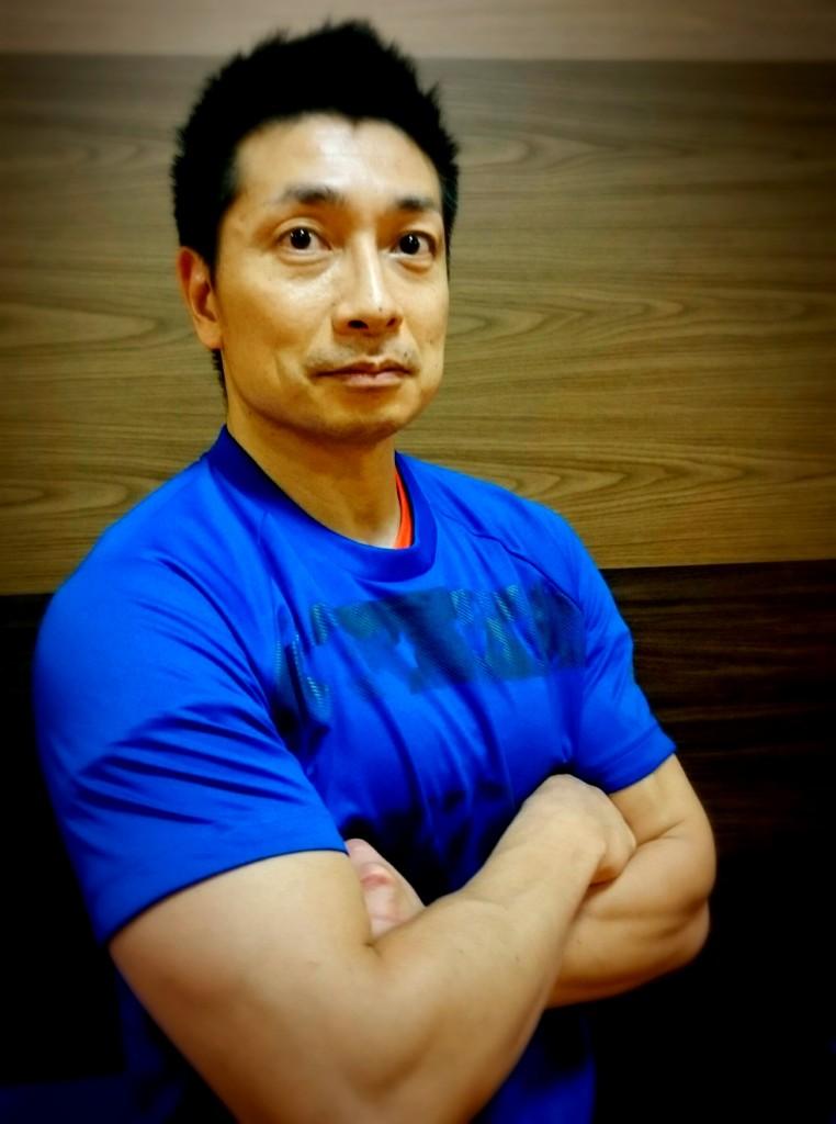 N' Training Academy代表 鈴木紀雄(Suzuki Norio)