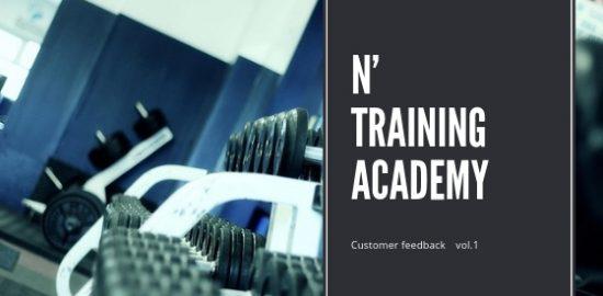 Nトレーニングアカデミー